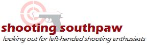 shooting southpaw header logo