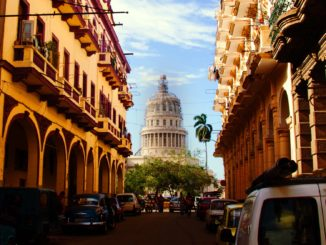 Convenient Modes Of Havana and Habana Transfers