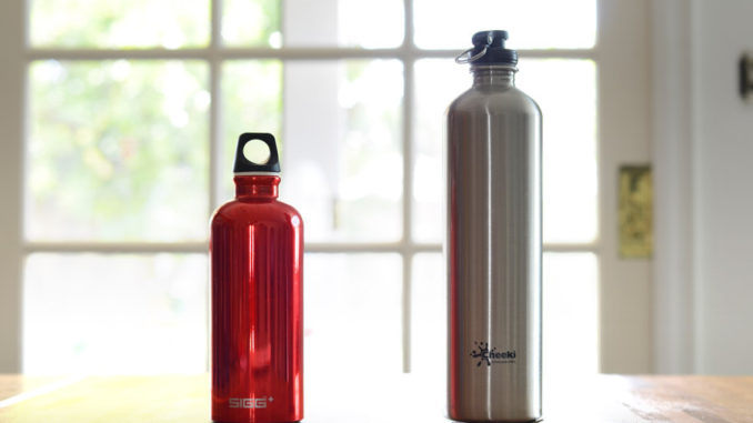 water jugs for survival