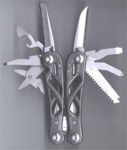jack knife for survival