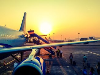 Importance of the Air Transportation and need for the Airport Transfer Service