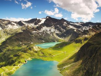 Best Destinations To Use A GoPro