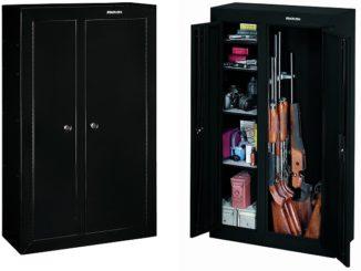 Best Gun Safes for Hunters safe