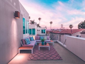 Top 5 Ways You Can Improve Your Outdoor Space