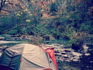 Essential things to carry when camping